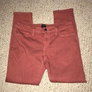 Just Black skinny pants